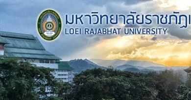 มหาวิทยาลัยราชภัฏเลย