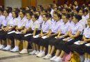 การขอสำเร็จการศึกษาและการลงทะเบียนบัณฑิตของนักศึกษา ภาคปกติ คาดว่าจะสำเร็จการศึกษา