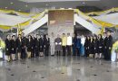 ต้อนรับ ฯพณฯ เชวัง โชเพล ดอร์จิ เอกอัครราชทูตภูฏานประจำประเทศไทย และคณะ  ชมการจัดการศึกษามหาวิทยาลัยราชภัฏเลย