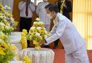 รองอธิการบดีฝ่ายวิชาการร่วมงานวันมาตราฐานฝีมือแรงงาน 2 มีนาคม