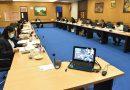 ประชุมสภามหาวิทยาลัยราชภัฏเลย ครั้งที่ 6/2564