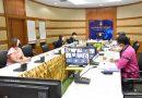"""ผลการแข่งขันประกวดผลงานด้านการจัดการความรู้ """"วันแลกเปลี่ยนเรียนรู้                  LRU KM DAY"""""""