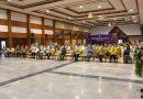 ครบรอบวันสถาปนามหาวิทยาลัยราชภัฏเลย และแสดงมุทิตาจิตผู้เกษียณอายุราชการ 2564